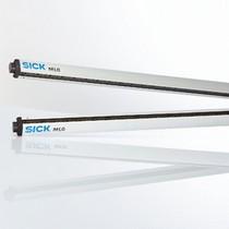 MLG标准型 高级型测量光幕-光栅