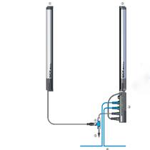 MLG Pronet 高级型测量光幕-光栅