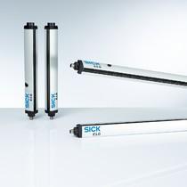 ELG 标准型光幕-光栅