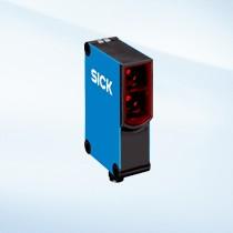 W23-2 紧凑型光电传感器