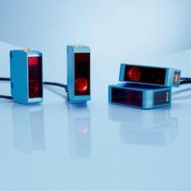 W250-2 紧凑型光电传感器