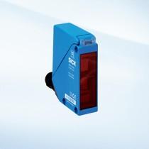 W34 紧凑型光电传感器