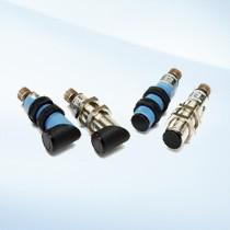 V18 圆柱形光电传感器