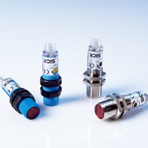 V180-2 圆柱形光电传感器
