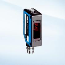 W8 迷你型光电传感器