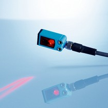 WTB4-3 迷你型光电传感器