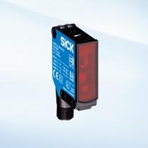 W11-2 小型光电传感器