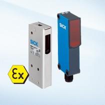 W18-3 小型光电传感器