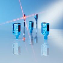 W9-3 小型光电传感器