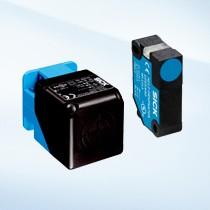 IQ标准型 电感式接近传感器