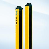 M2000 Standard & M2000 RES/EDM 安全光栅