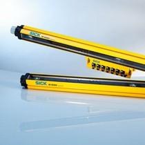 M4000 Advanced & M4000 Advanced A/P 安全光栅