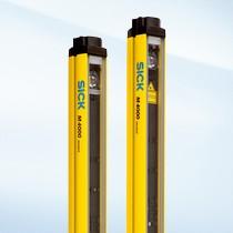 M4000 Standard & M4000 Standard A/P 安全光栅