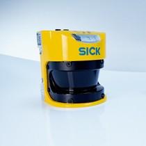 S3000 安全激光扫描仪