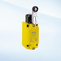 i110R 金属摆杆式安全限位开关
