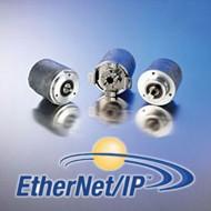 AFS/AFM60  EtherNet/IP 绝对值旋转编码器