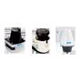 室外型激光扫描测量系统