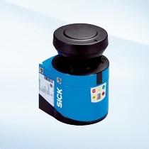 LMS100 室内型激光扫描测量系统