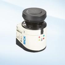 LMS111 室外型激光扫描测量系统