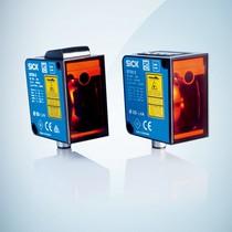 DT50-2 Pro 中量程激光测距传感器