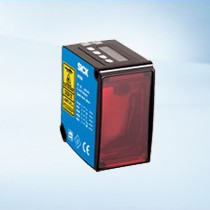 DT50 中量程激光测距传感器