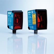 DX35系列 中量程激光测距传感器