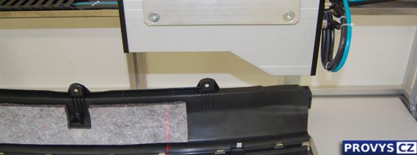 Stop No.01:汽车制造业中检测弹性塑胶零件