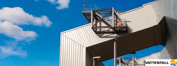 Stop No.03:如何让燃煤发电厂的燃烧效率再提高 ?