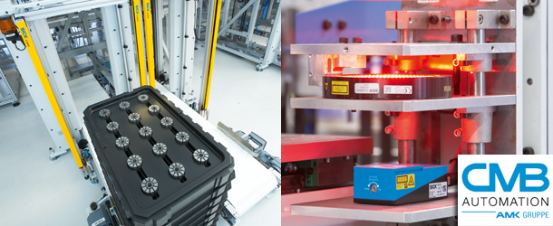 Stop No.100:确保电动马达于制造过程中的安全及质量