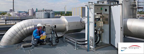 Stop No.24:量测储存槽内的生质酒精汽油-提供再生新能源