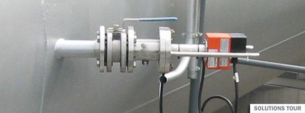 Stop No.32:简化量测氟化氢的过程