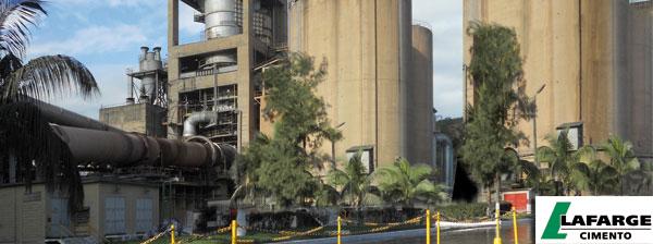 Stop No.35:有效监测水泥提炼过程所产生的有毒气体