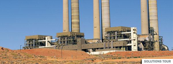 Stop No.57:重油发电的废气排放监控
