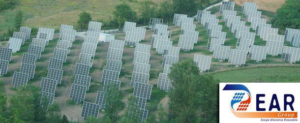 Stop No.79:太阳能发电的定位控制