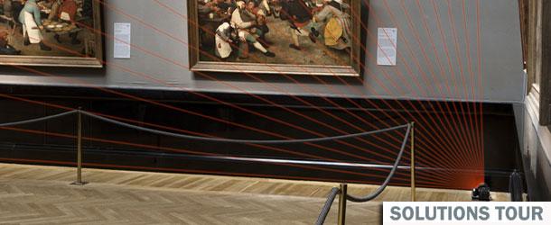 Stop No.83:保护博物馆的艺术珍藏品