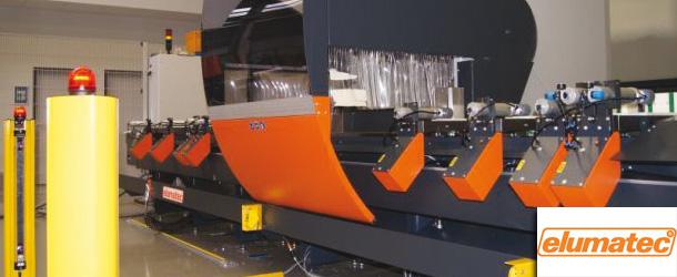 Stop No.93:SICK的安全防护设备应用于棒材加工机